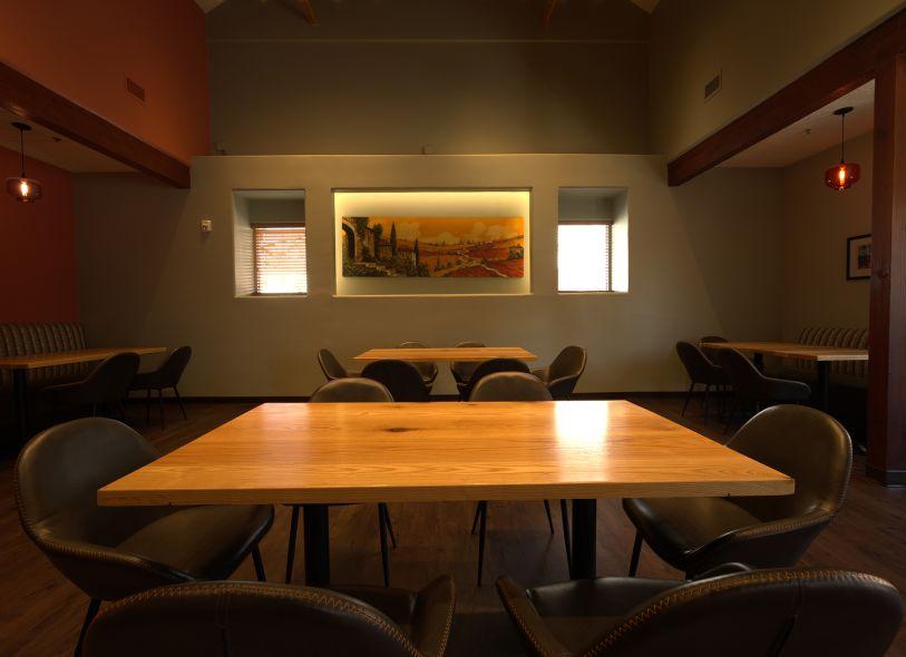 Restaurant Tables Guide