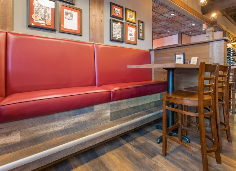 Restaurant Booths Buying Guide