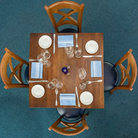One Stop Shop for Restaurant Furniture