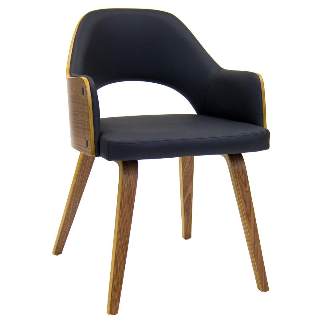 Capri Wood Chair