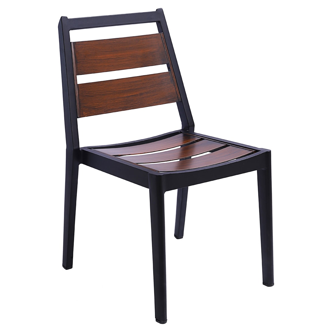 Buck Aluminum Patio Chair
