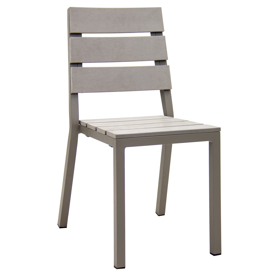 Hampton Aluminum Patio Chair