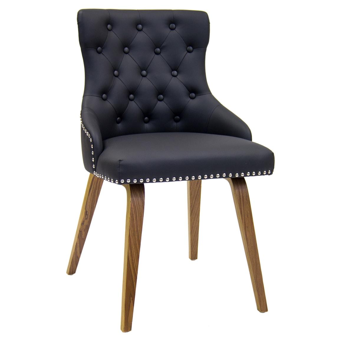 Monarch Wood Chair