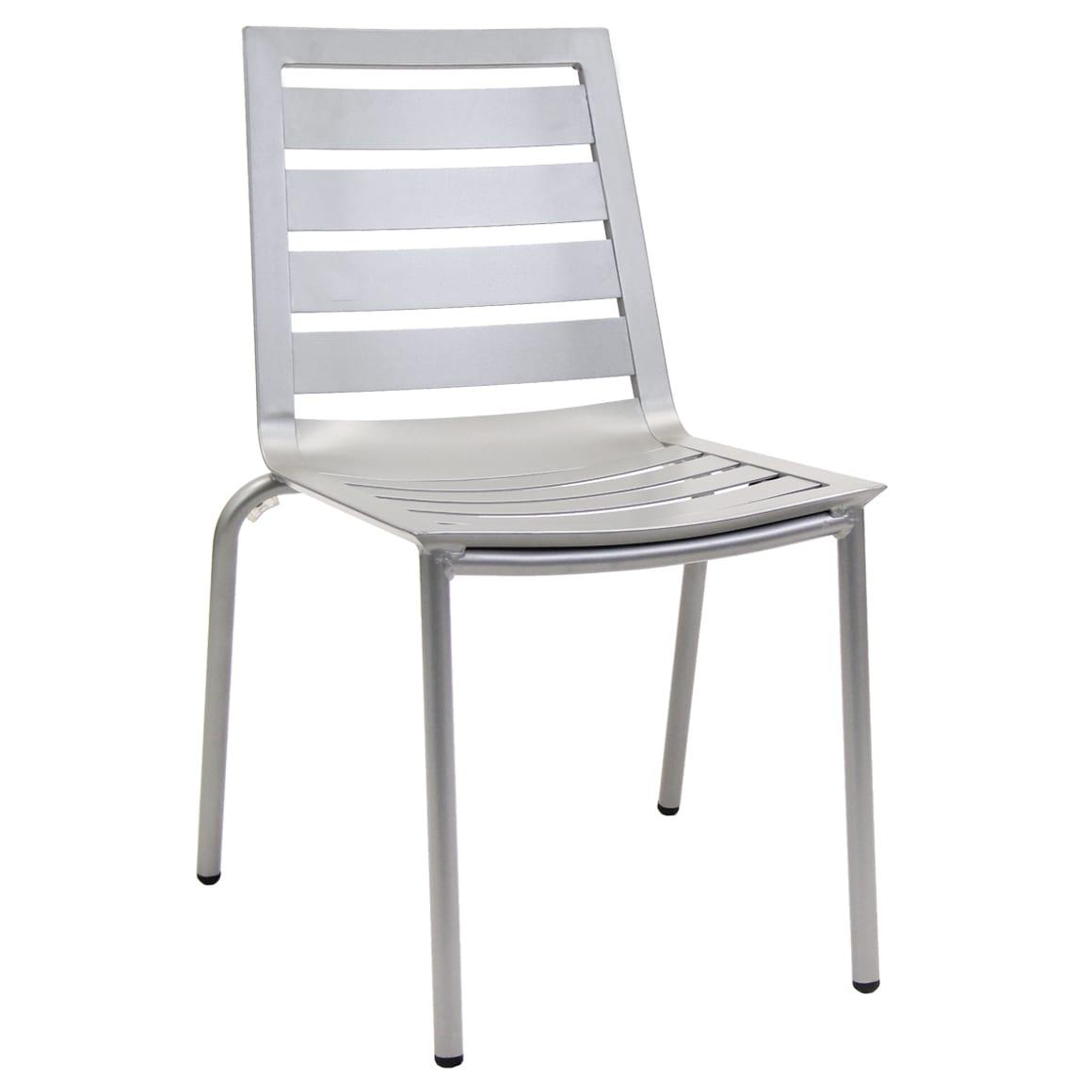 Leon Aluminum Chair