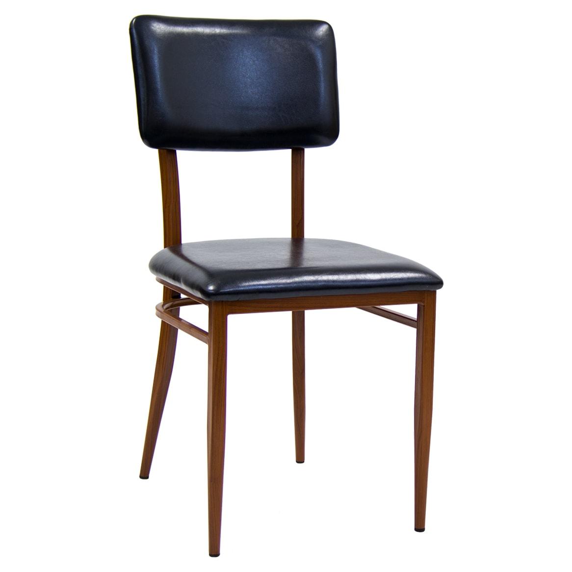 Belisa Retro Metal Chair