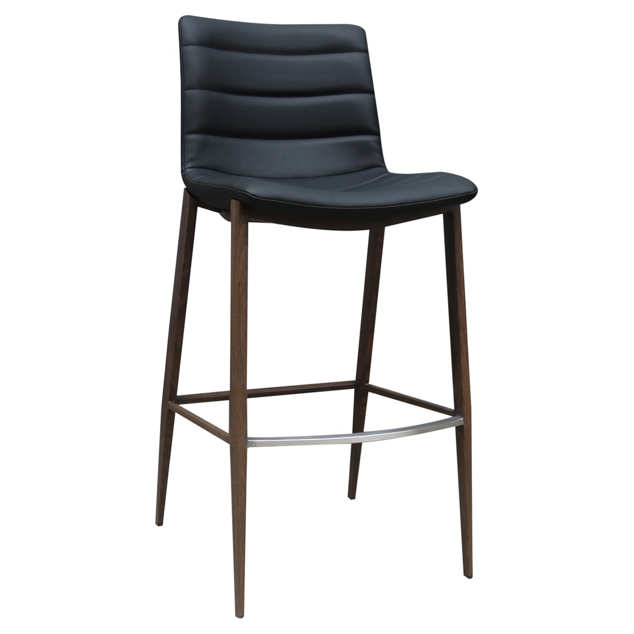 Galbassi Metal Club bar stool