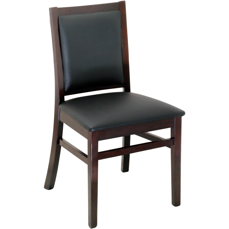 Designer Series Fully Upholstered Back
