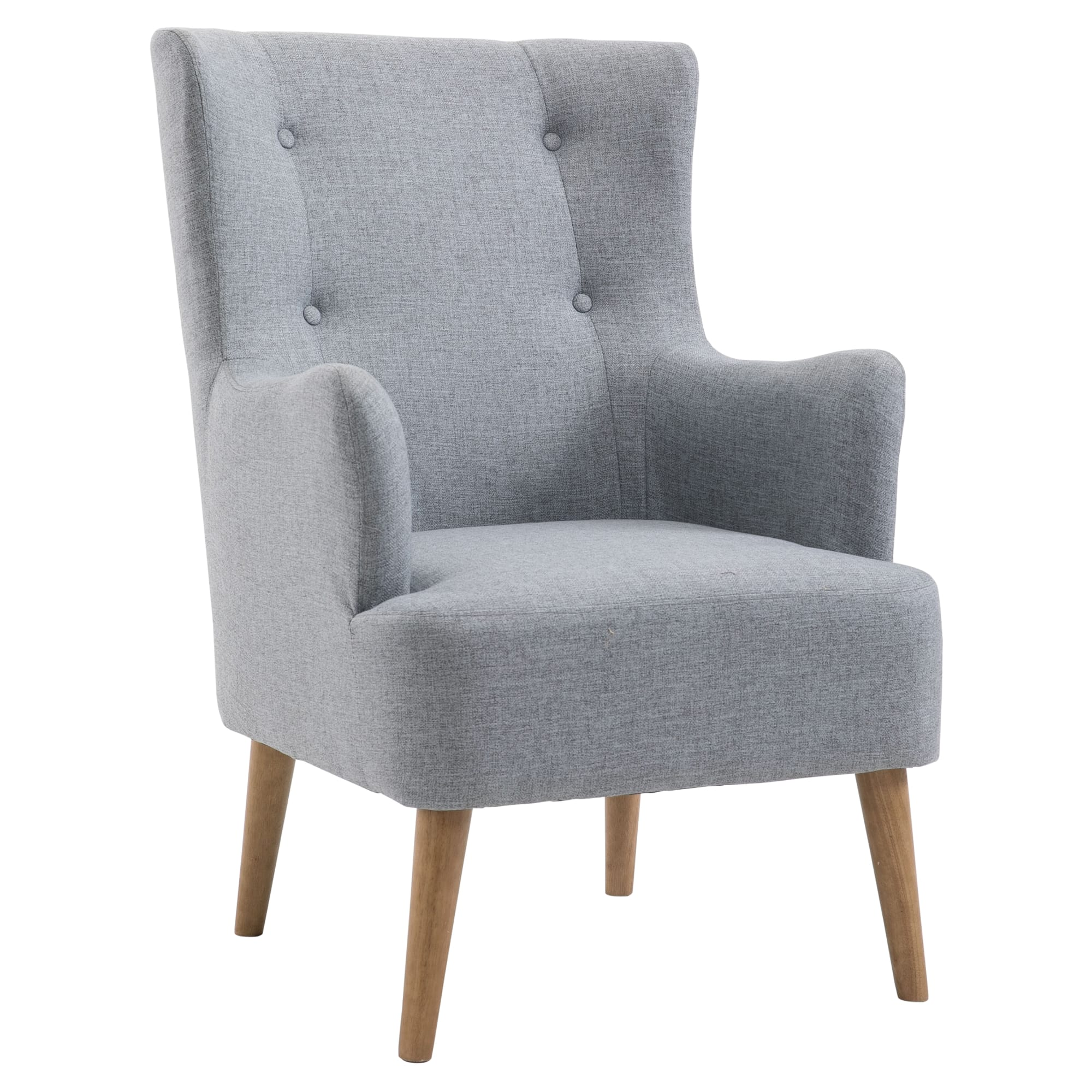 Rosa Lounge Arm Chair
