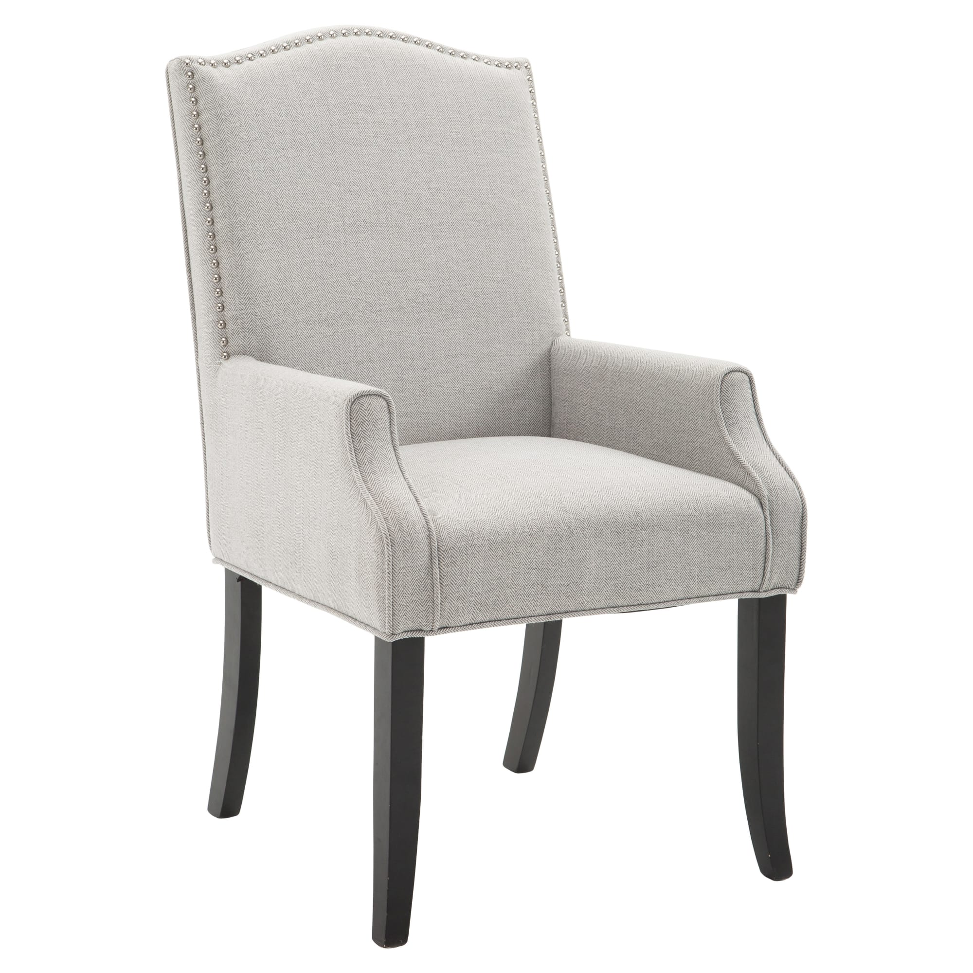 Primo Upholstered Arm Chair