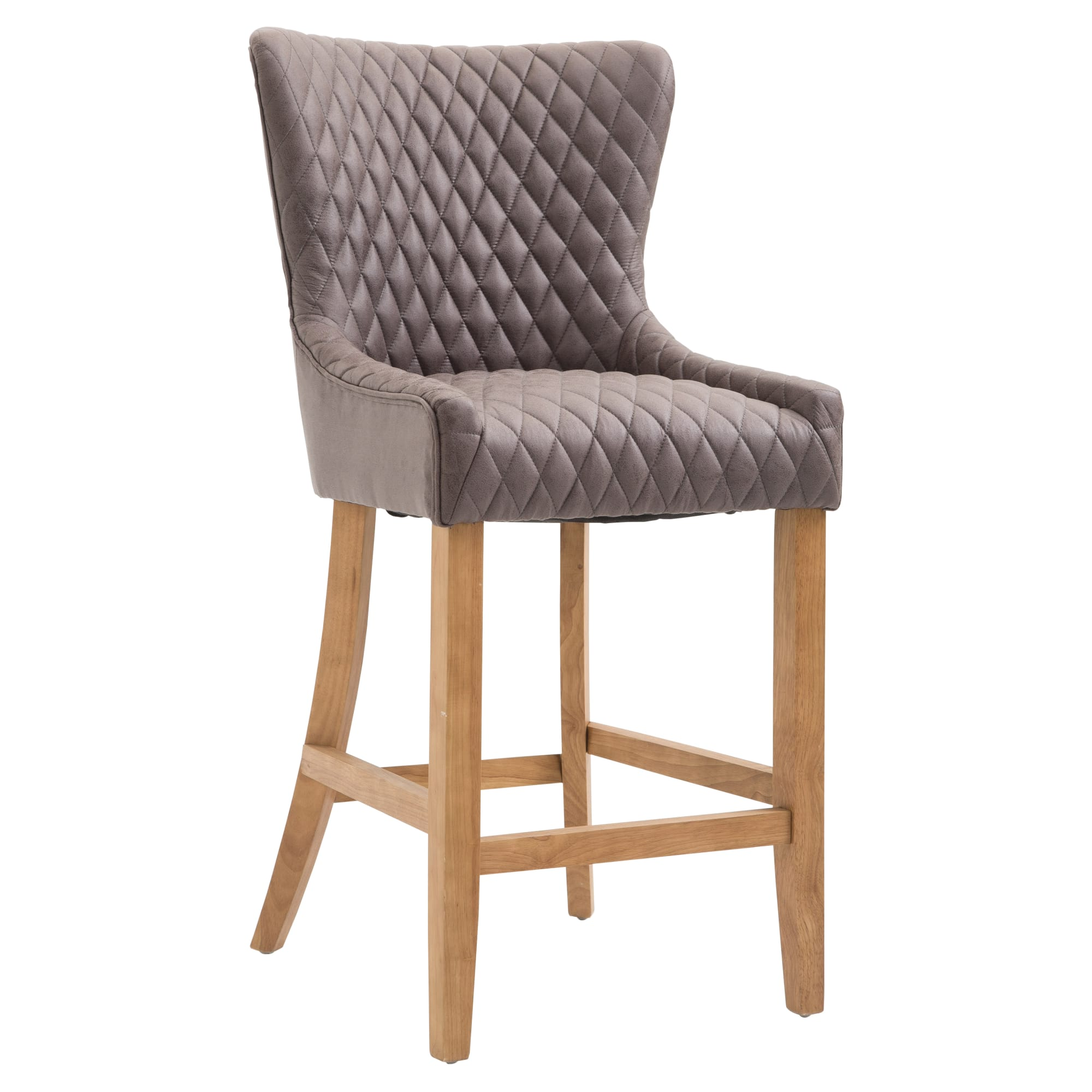 Marta Upholstered Bar Stool
