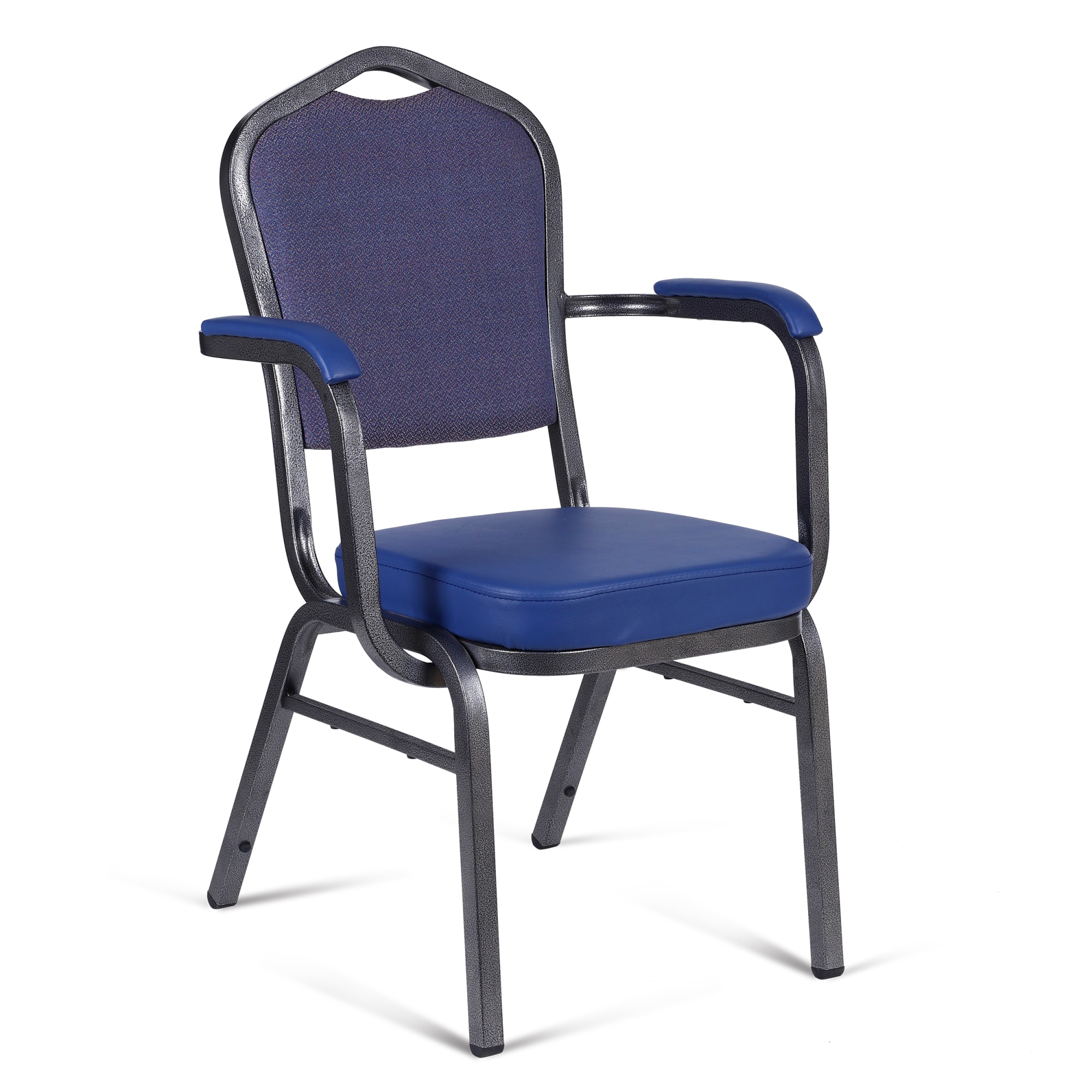 Banquet Stack Chair with Arms