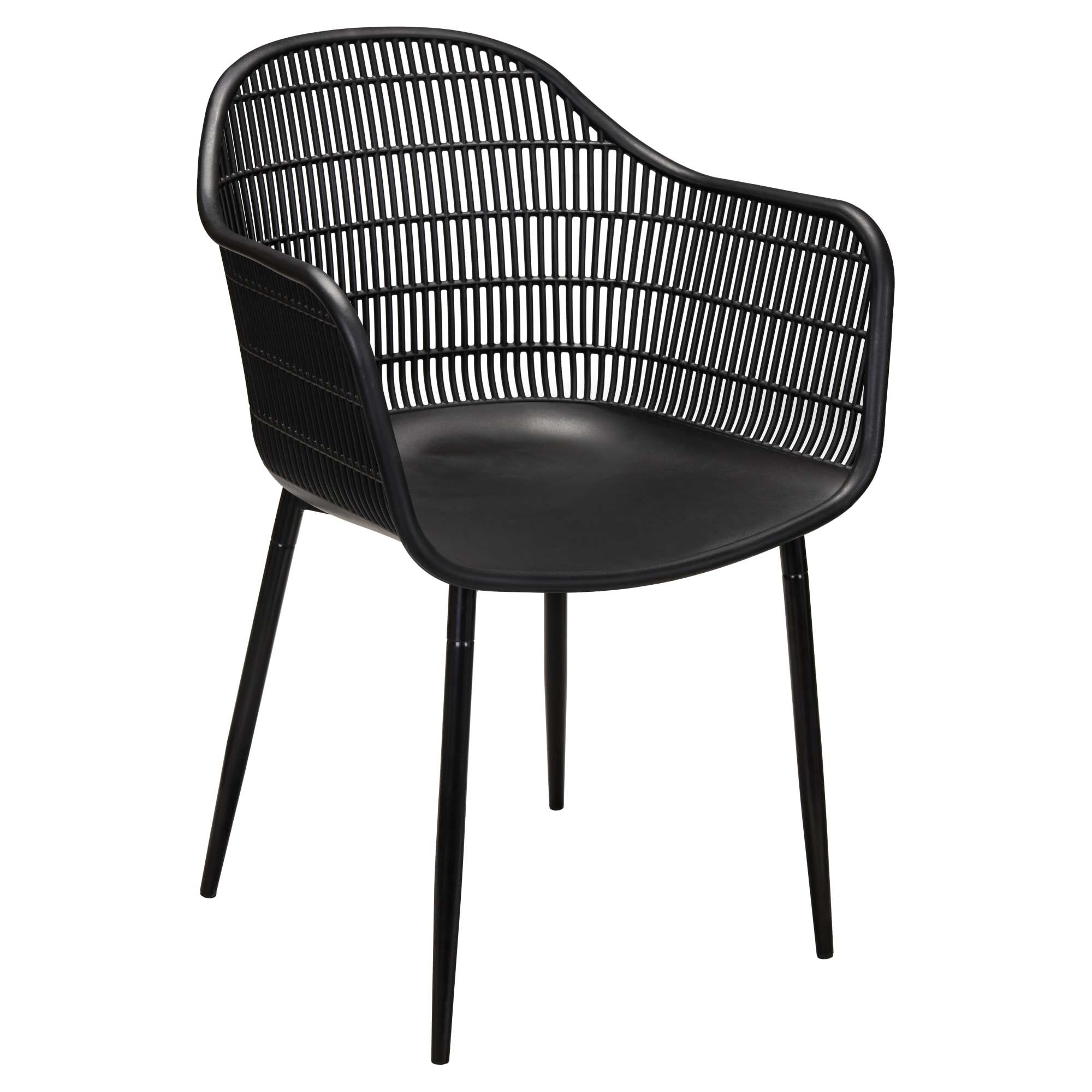 Alice Outdoor Resin Chair with Alice Outdoor Resin Chair