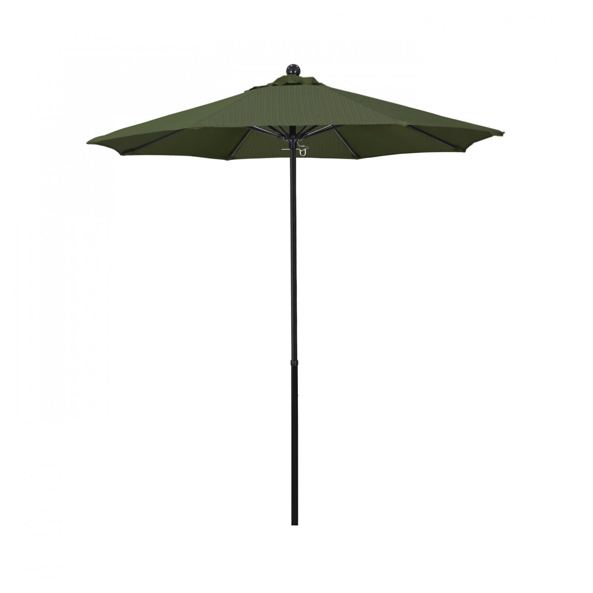 9 ft Frisco Fiberglass Commercial Umbrella with 9 ft Frisco Fiberglass Commercial Umbrella