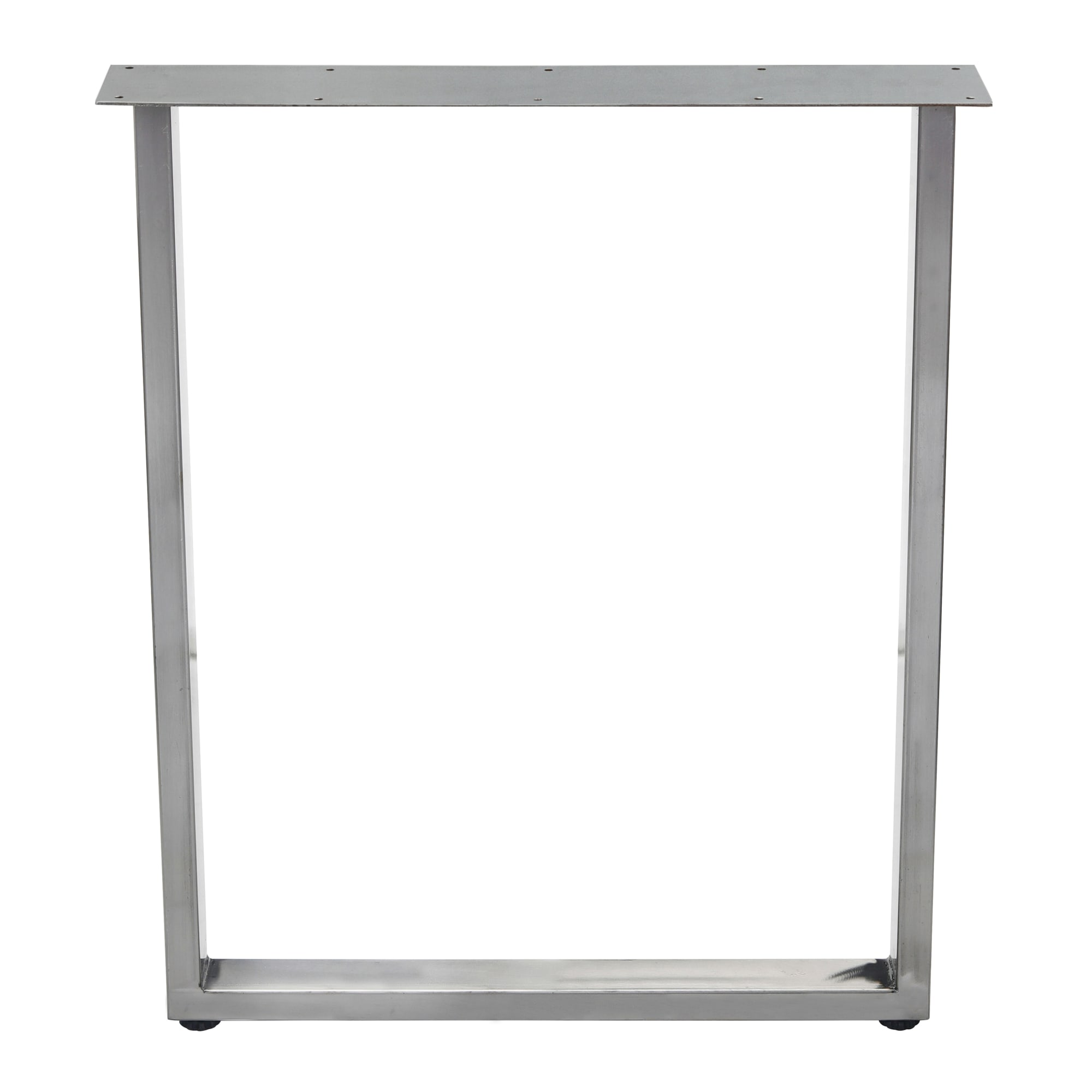U Shaped Industrial Table Leg