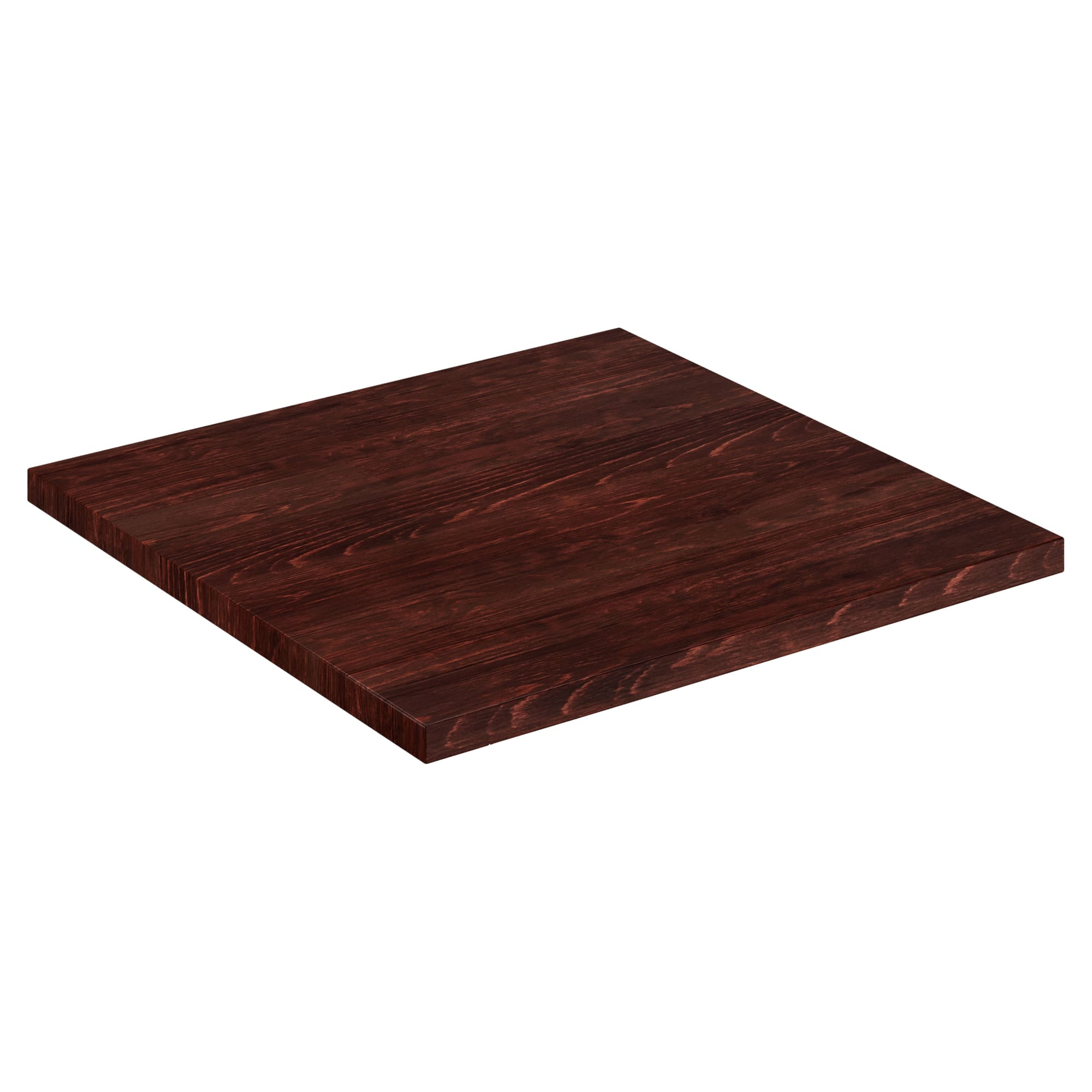 Premium Solid Wood Plank Table Top with Premium Solid Wood Plank Table Top