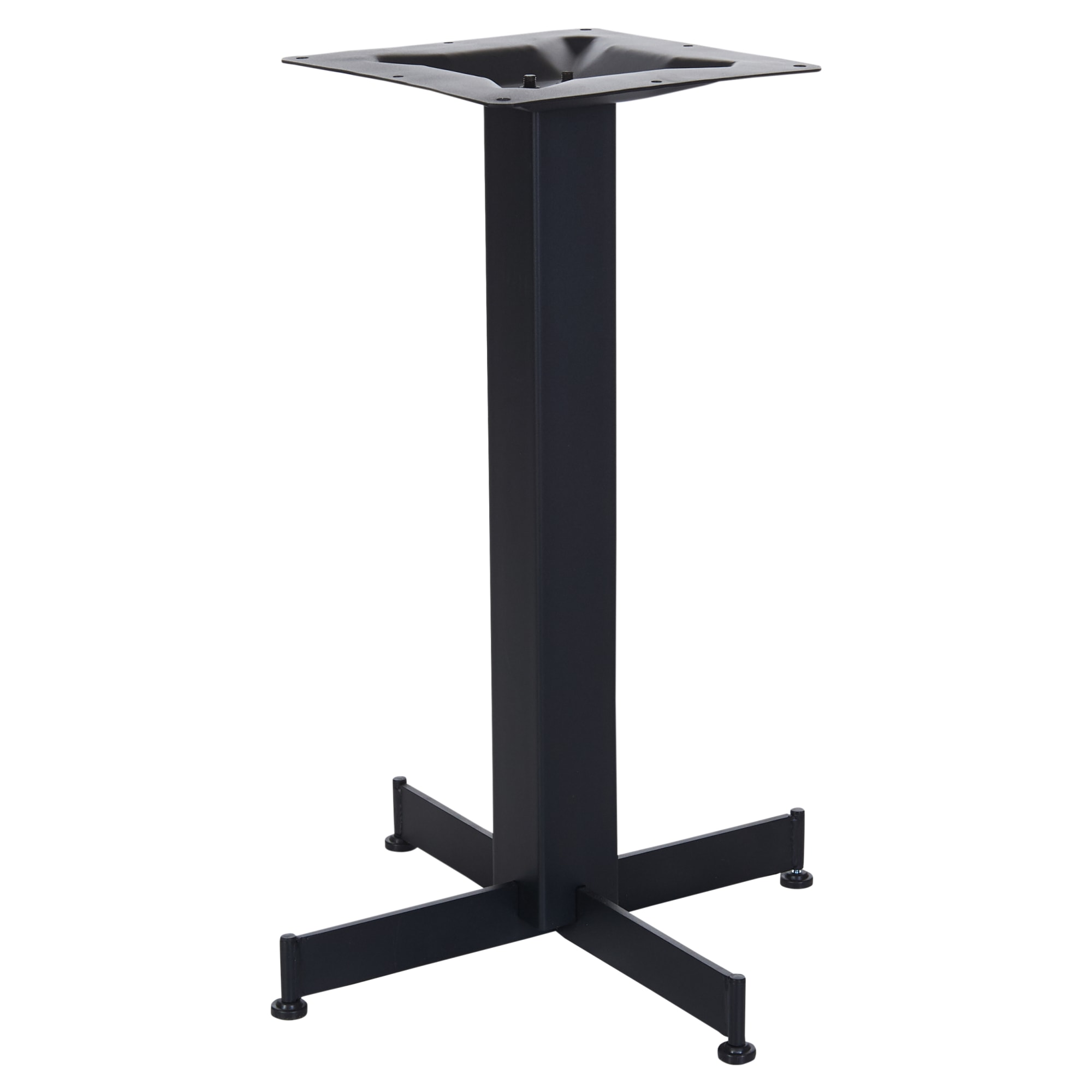 Designer Series Arch Base - 30'' Table Ht