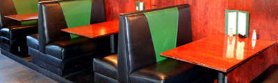 Affordable Seating helps Backwoods Bistro Update Their Seating