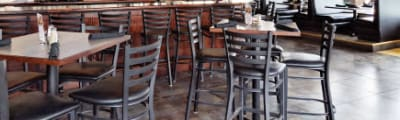 Restaurant Bar Stools Buying Guide