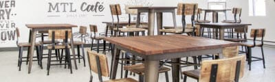 Restaurant Chairs Guide