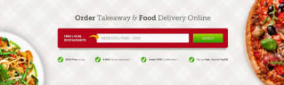 How Food Delivery Service is Reshaping the Restaurant Industry