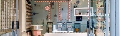 The Top Interior Design Ideas For An Ice Cream Shop