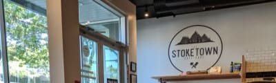 The StokeTown Café Unveils Complete Remodel with New Seating