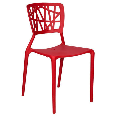 PH Patio Resin Chair