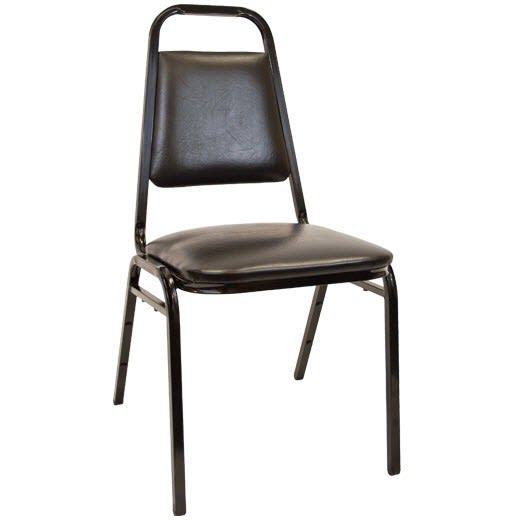 Low Back Commercial Stack Chair