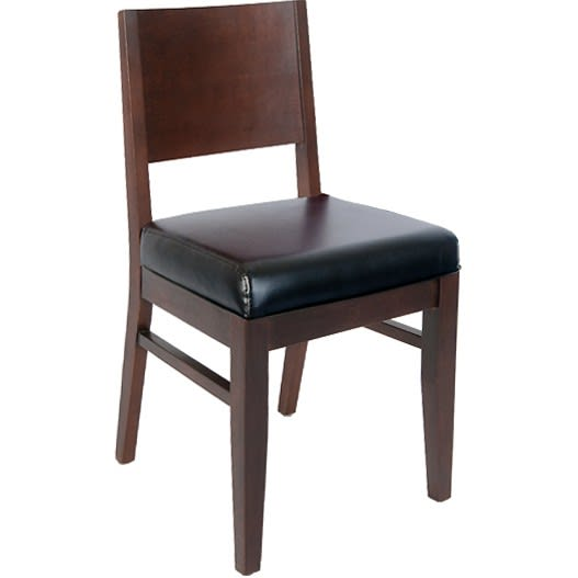 Beechwood Bistro Wood Chair