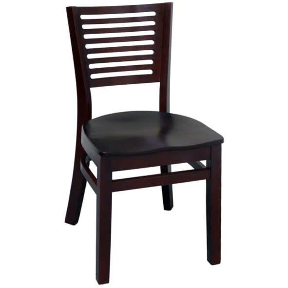 Paris Wood Chair