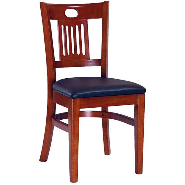 Deco Design Wood Chair