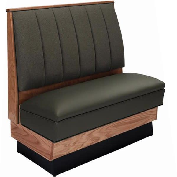 NK Custom Wood Booth