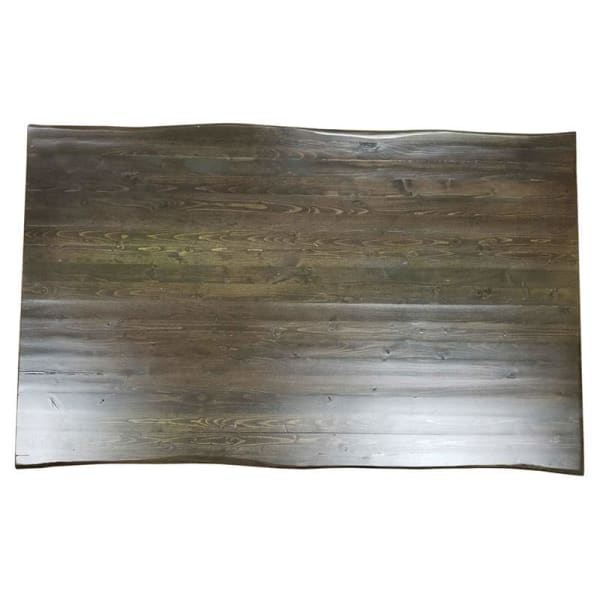 Live Edge Table Top