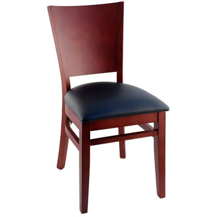 Premium US Made Tiffany Wood Chair