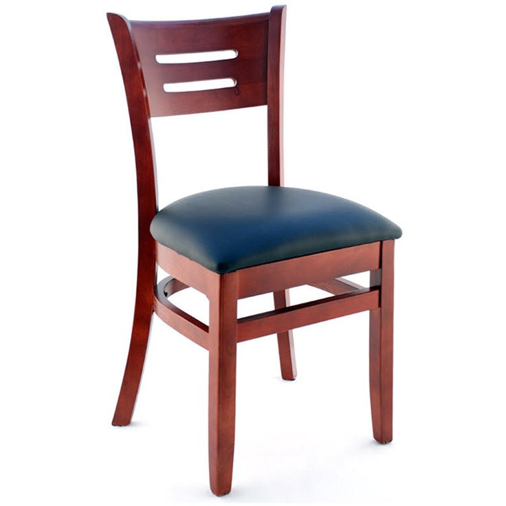 Premium US Made Henry Wood Chair