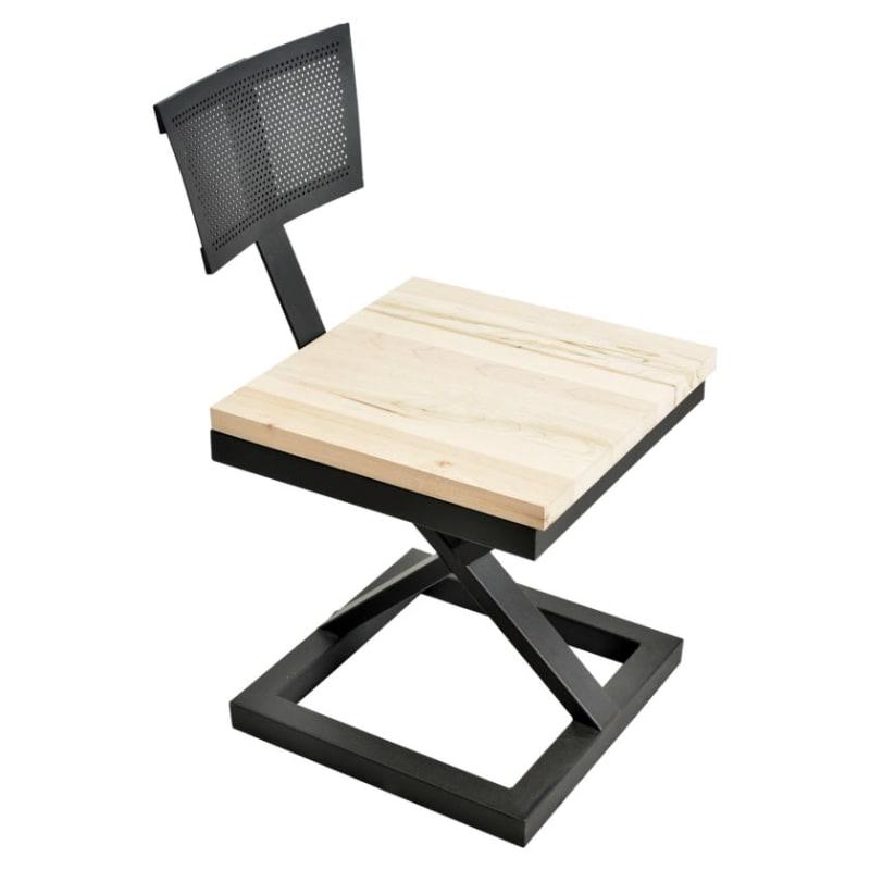 Wilson Metal Chair