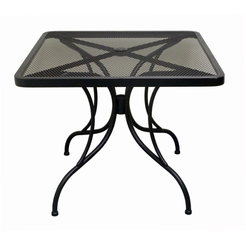 Outdoor Table with Base