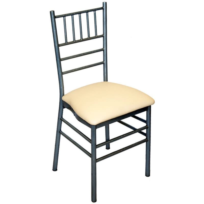 Supreme Metal Chiavari Ballroom Chair