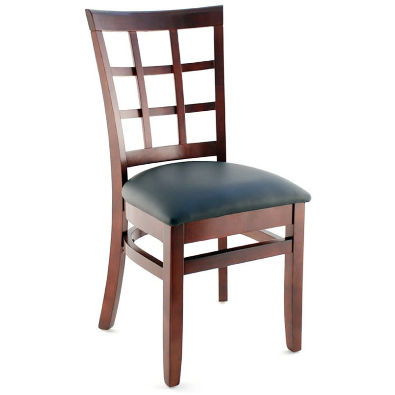 Premium US Made Window Back Chair