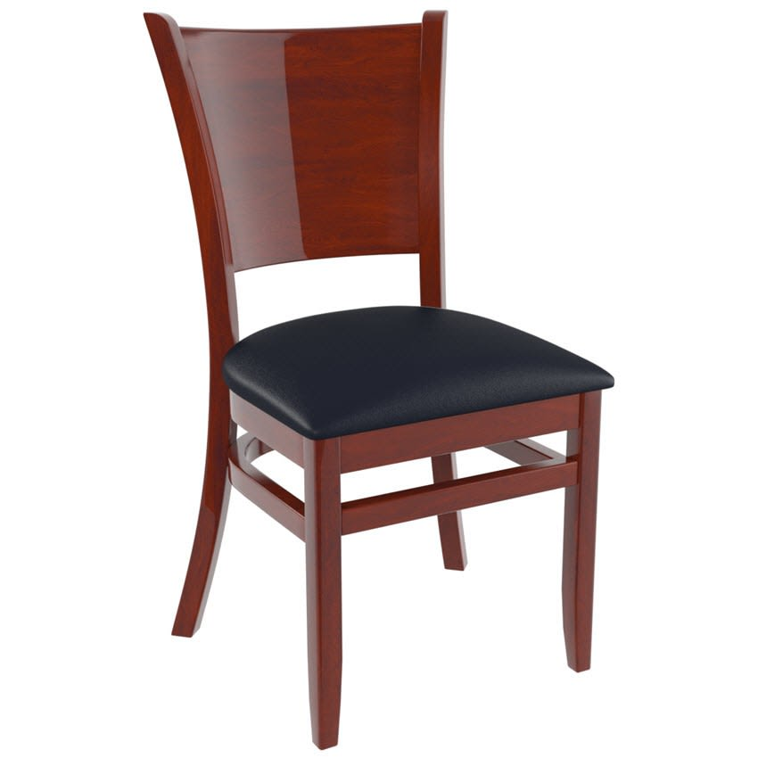Premium Giotto Wood Chair