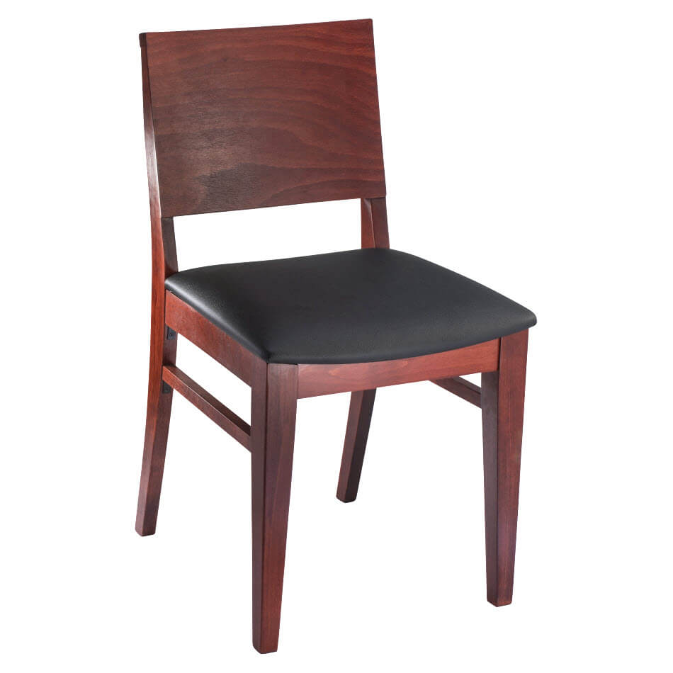 Stella Wood Chair