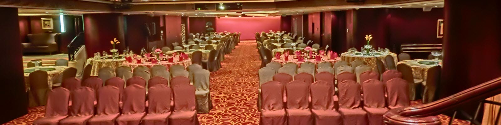 Banquet Chairs and Event Seating