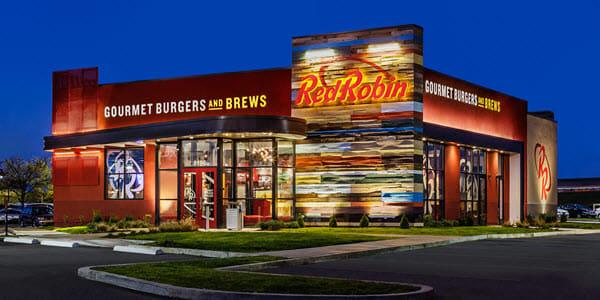 Restaurant Exterior Design Ideas