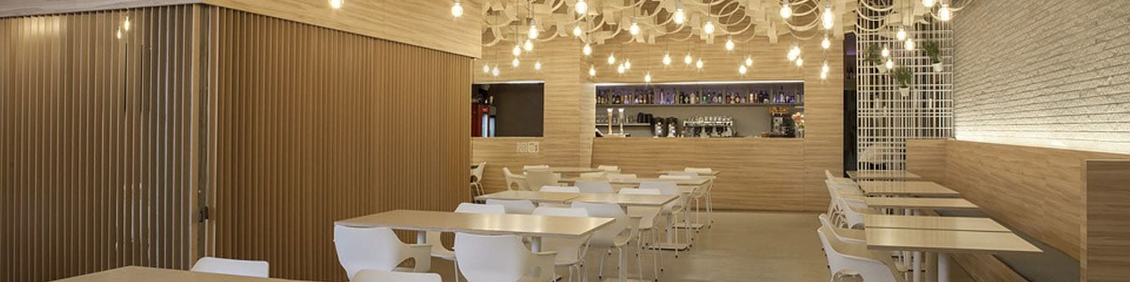 Restaurant Design and Concept