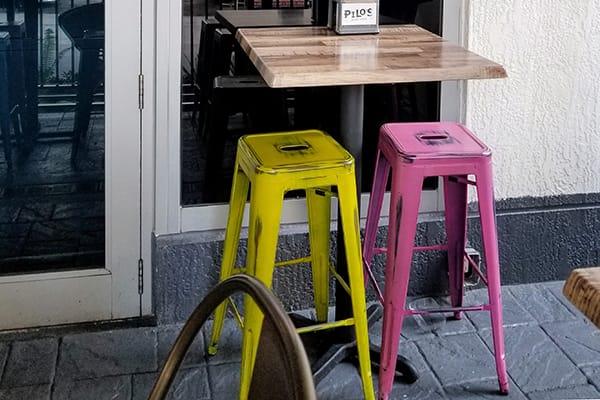 Mexican Restaurant Furniture
