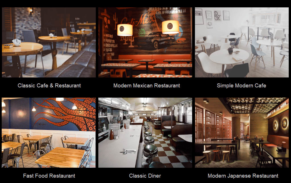 restaurant concept ideas