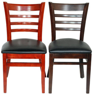 Restaurant Chairs Comparison